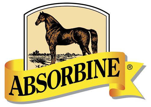 materiel equitation ABSORBINE