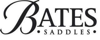 materiel equitation BATES