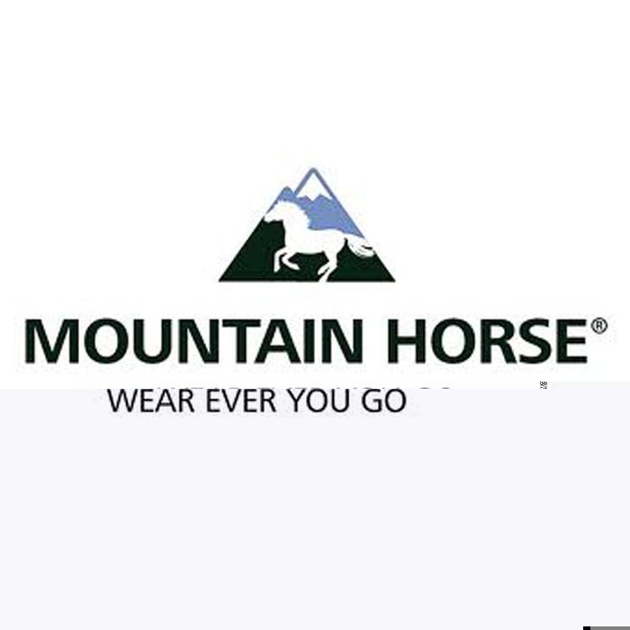 materiel equitation MOUNTAIN HORSE
