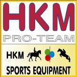 materiel equitation hkm