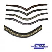 Frontal EXCELSIOR Diamond 2 tone