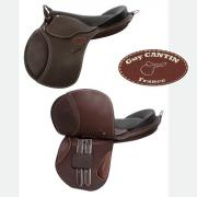 Selle Guy Cantin Evolution Jumping