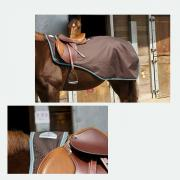 Couvre reins EQUI THEME