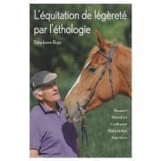 Livre équitation Ethologie