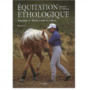 Livre Equitation Ethologique 1