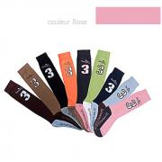 Chaussettes Equi-th�me Polo Collection