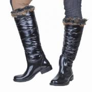 Bottes HKM Fashion winter