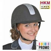 Casque HKM Exclusive