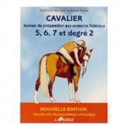 Livre �quitation Cavalier 5 a 7