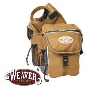 Sacoches avant WEAVER LEATHER
