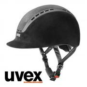 Casque UVEX Suxxeed glamour