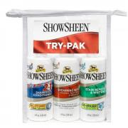 showsheen try pack