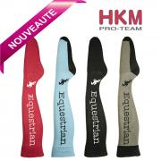 chaussette HKM Equestrian